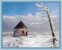 Kapelle in Kunštát