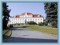 Schloss in Rychnov nad Kněžnou