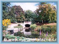 Mareinbad - Park
