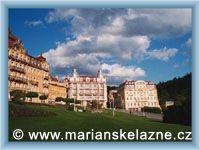 Mareinbad - Stadtplatz
