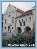 Mělník - Museum
