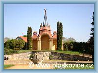 Ploskovice