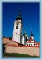 Doksany - Kloster