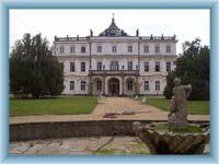 Schloss Ploskovice