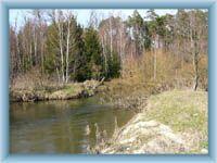 Fluss Ploučnice