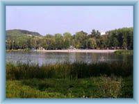 Úštěk - See