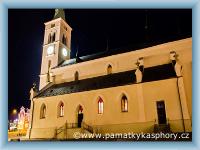 Kirche St. Marketa