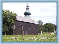 Kirche in Srní