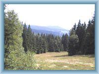 Umgebung von Železná Ruda