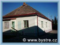 Bystré - Bibliothek