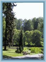 Park in Havlíčkův Brod