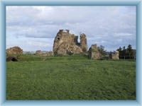 Burg Lichnice