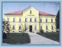Haus von Luisa in Moravec
