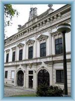 Galerie in Nové Město na Moravě