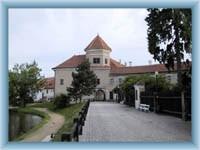Eintrittstor in Telč